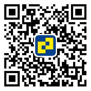 澳门星际微信二维码